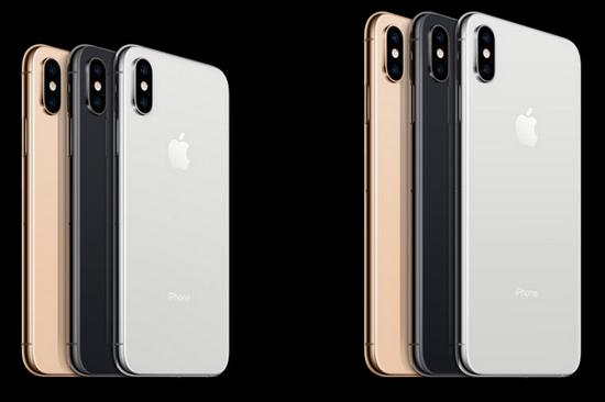 新iPhone XS和XS Max并不支持5G网络