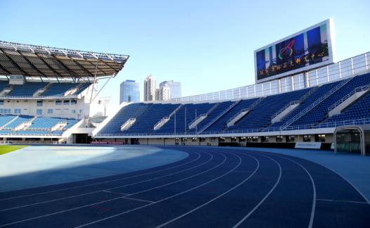 欧司朗光电半导体助力国家奥林匹克体育中心大屏幕扩建