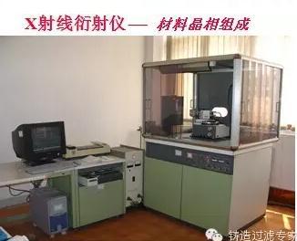 泡沫陶瓷过滤片高温性能检测、试验方法