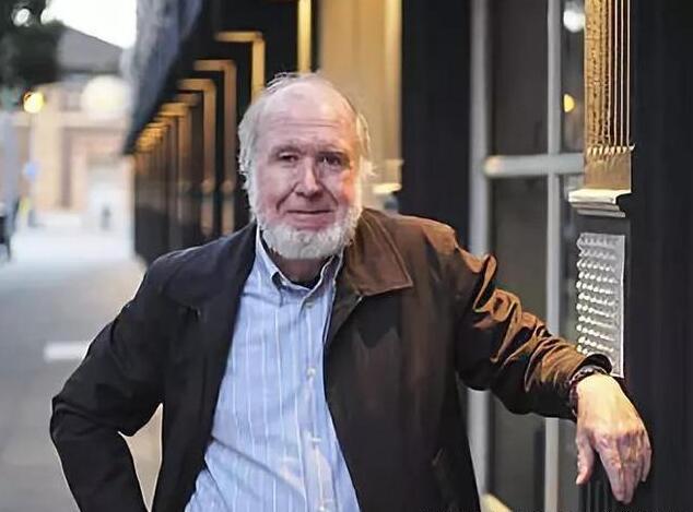 凯文·凯利 (Kevin Kelly) 对未来20年的技术走向预测