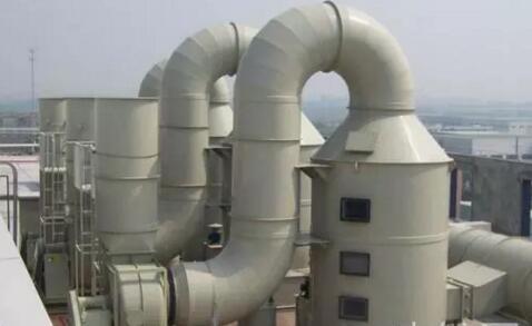 电镀废气的种类和危害性分析及治理工艺