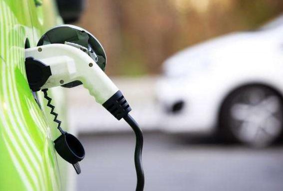 到2025年全球将新增350多万个电动汽车充电点