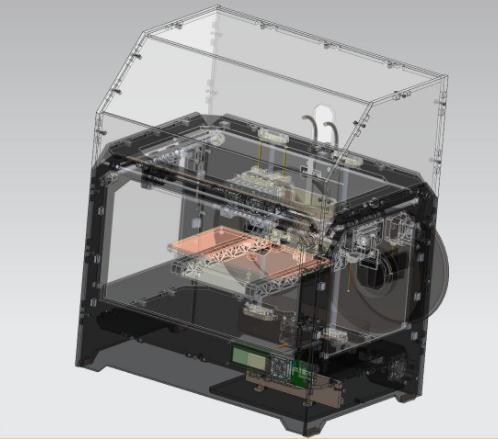 全新方法借助QR(Quick Response)码证明3D打印零件来源
