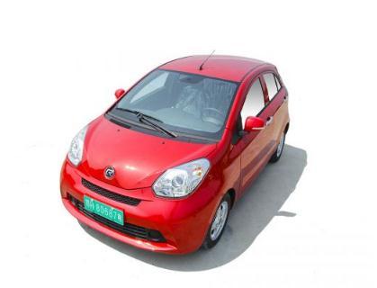低速电动汽车发展现状与难题