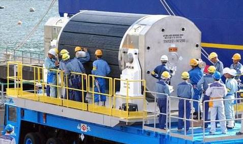 日本六个所核燃料后处理厂快要得到核监管机构全面批准
