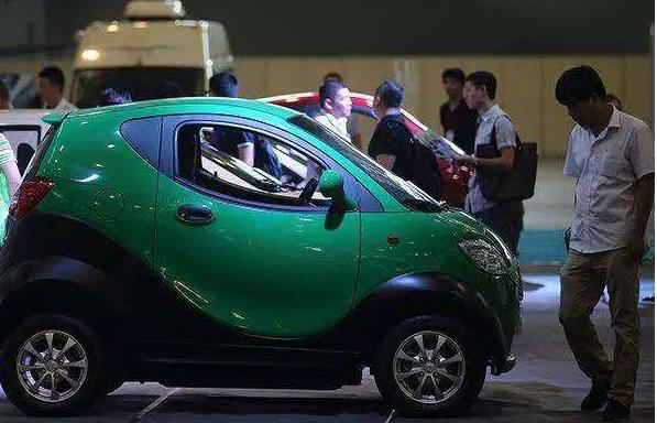 我省大力推进新能源汽车项目建设