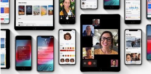 iOS 12正式版已经发布:旧款设备迎来新生