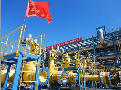 管道互联互通:中国石油与中国石化天然气保供措施