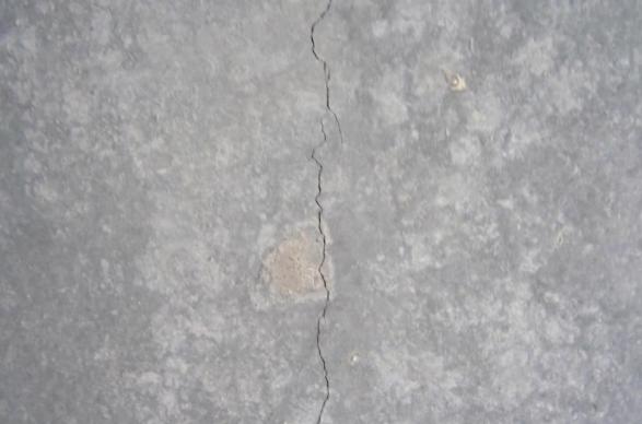 混凝土裂缝产生的原因及修补处理措施