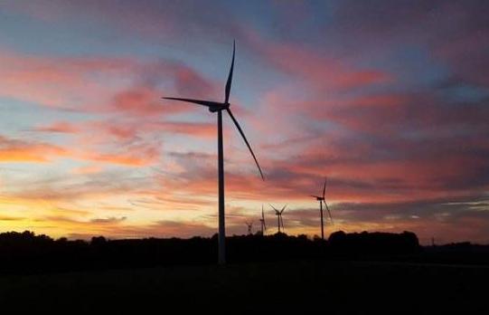 风电盈利增速在2018年达到顶峰后将于2019-2020年开始放缓!