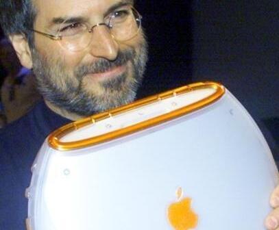 乔布斯用100万美元购买亚马逊一键支付许可专利只用了一个电话