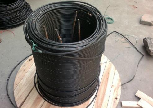 光缆结构是什么?光缆种类有哪些?