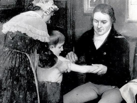 爱德华·詹纳(Edward Jenne)是如何发现天花疫苗的?