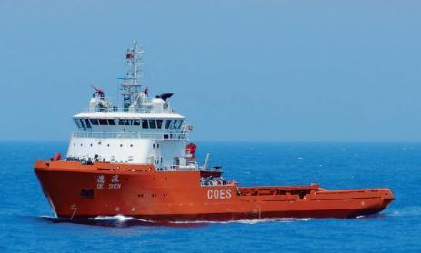 我国最先进、世界顶级的新型深潜水工作母船正式开建