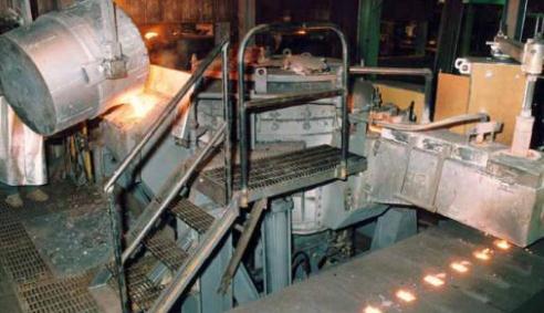 感应炉铁液质量控制要点与常见问题
