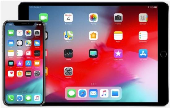 苹果发布iOS 12.1系统第一个开发者测试版