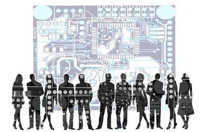 人工智能相关技能的行业变化最快