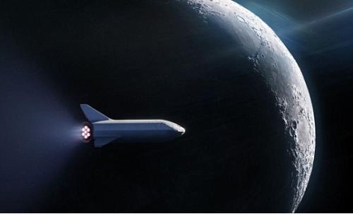 全球首位绕月飞行私人乘客公布:日本富豪前沢友作