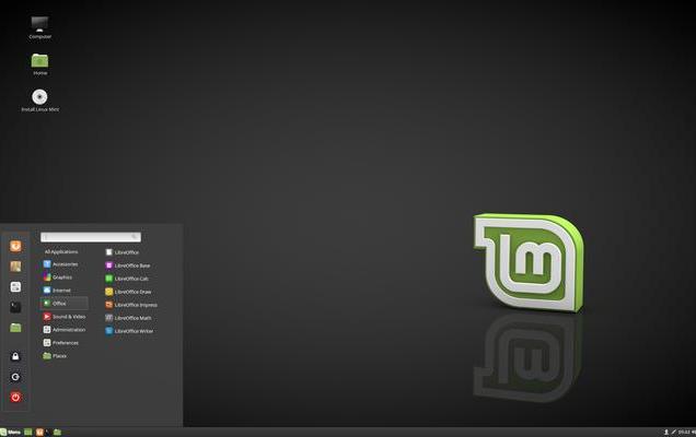 linux系统如何简单安装?