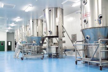 """扬子江药业:""""中药流程智能制造国家高新技术产业标准化试点""""项目启动"""