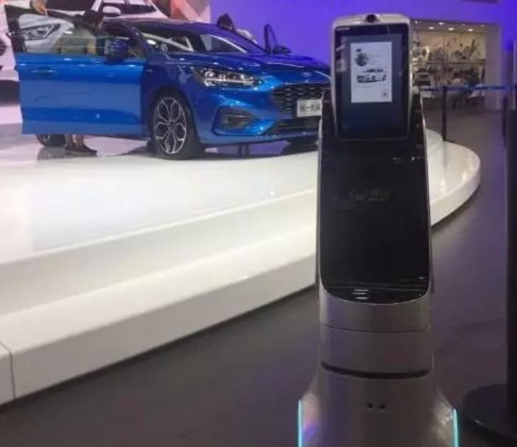 """AI购车机器人""""小艾懂车""""入驻京东叮咚音箱"""