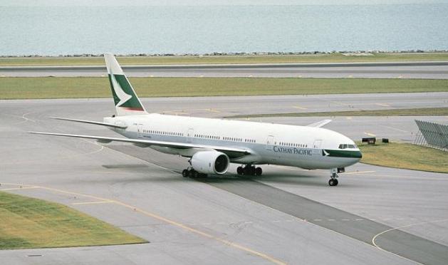 首架波音777服役24年后将转至航空航天博物馆