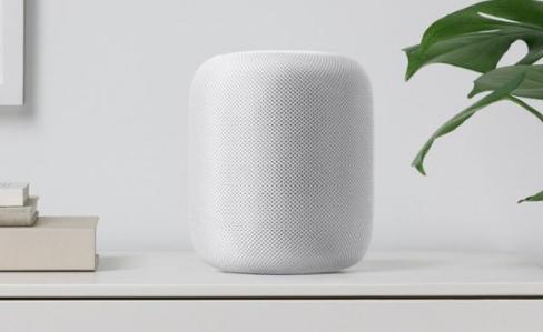苹果HomePod在美国智能音箱市场占有率仅6%