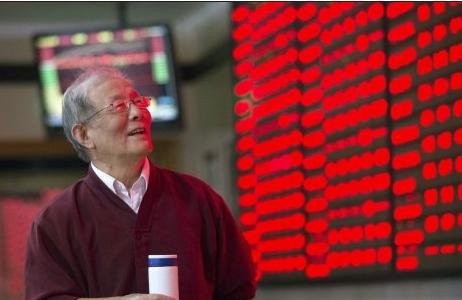 投资者正越来越欢迎中国科技股