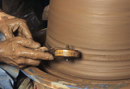陶瓷制品制造业污染防治技术现状