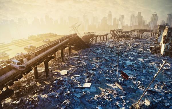 霍金预言2032年人类灭亡,你怎么看?