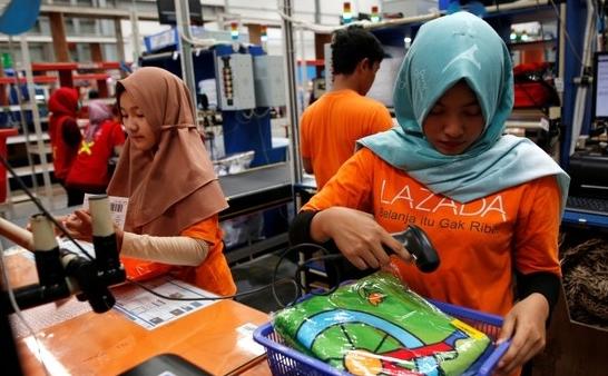 中国电商巨头纷纷出海印尼 但被指短期内难盈利