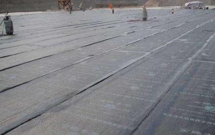 建筑防水和屋面防水的区别