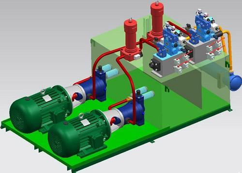 液压系统与元件清洁度的评定方法