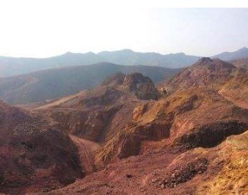 河南省地矿局国内外地质(调)勘查项目结果