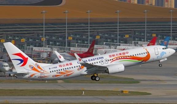 未来5年,中国有望成为全球最大的航空市场