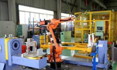 立讯公司积极布局机器人研发项目
