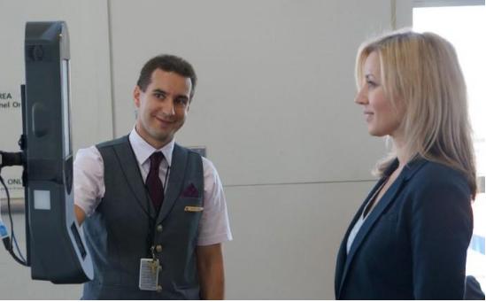 达美航空宣布成功部署美国首个面部识别航站楼