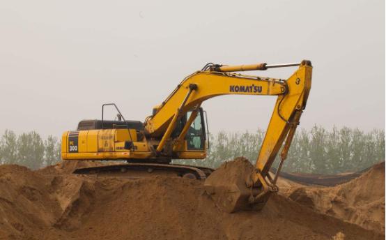 土方工程施工要点及季节施工注意事项
