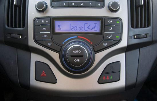 汽车空调不够冷的原因及不制冷的检测方法