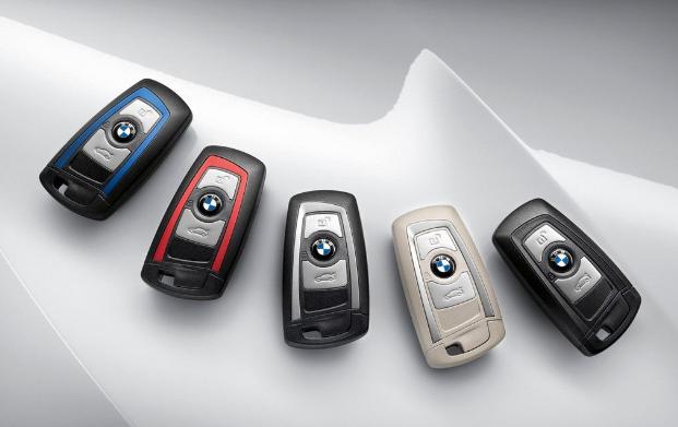 汽车遥控器匹配方法,你了解多少呢?