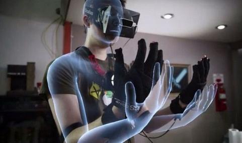 人工智能算法的3D引擎VR互动等多个海外项目亮相温州