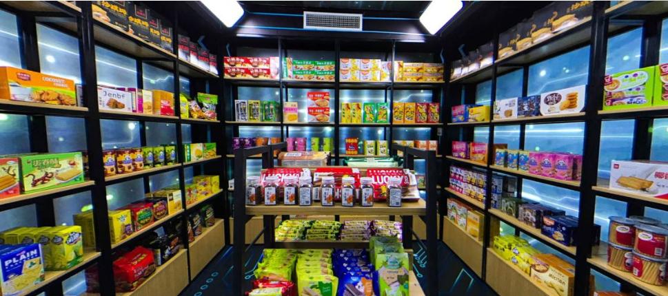 日媒:中国便利店突破10万,在AI和无人店领域竞争激烈