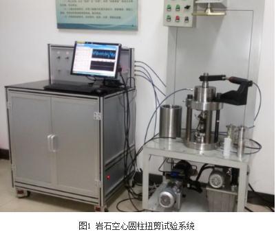 深部岩体复杂力学响应关键实验技术与装备