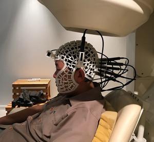 中科院新型多通道脑磁图系统原型机研制成功,为我国首台