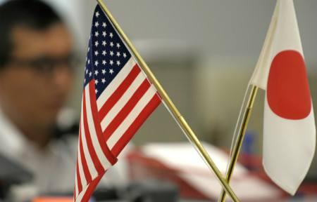 日本拟向美国提出贸易成果文件草案