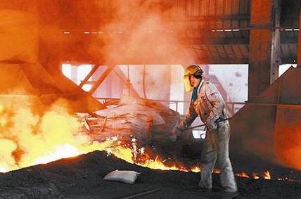HIsarna炼铁技术减排二氧化碳50%以上