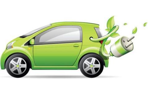 电动汽车未来竞争的焦点:网联化和智能化