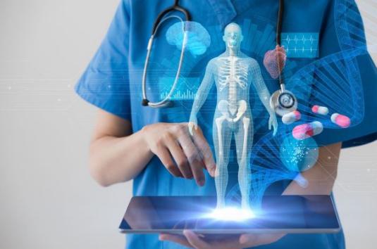 中国致力发展人工智能医疗服务弥补医疗资源短缺