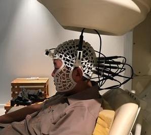 我首台多通道原子磁力计新型脑磁图原型机研制成功