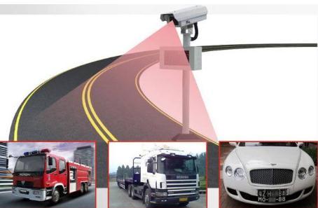 车脸识别技术亮相第十三届海外英才杭州项目对接会
